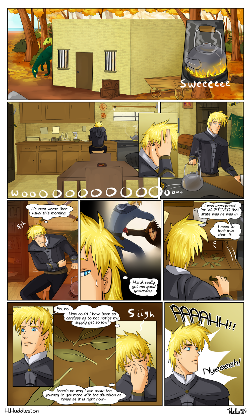 Chapter 5.8-- Low Supply