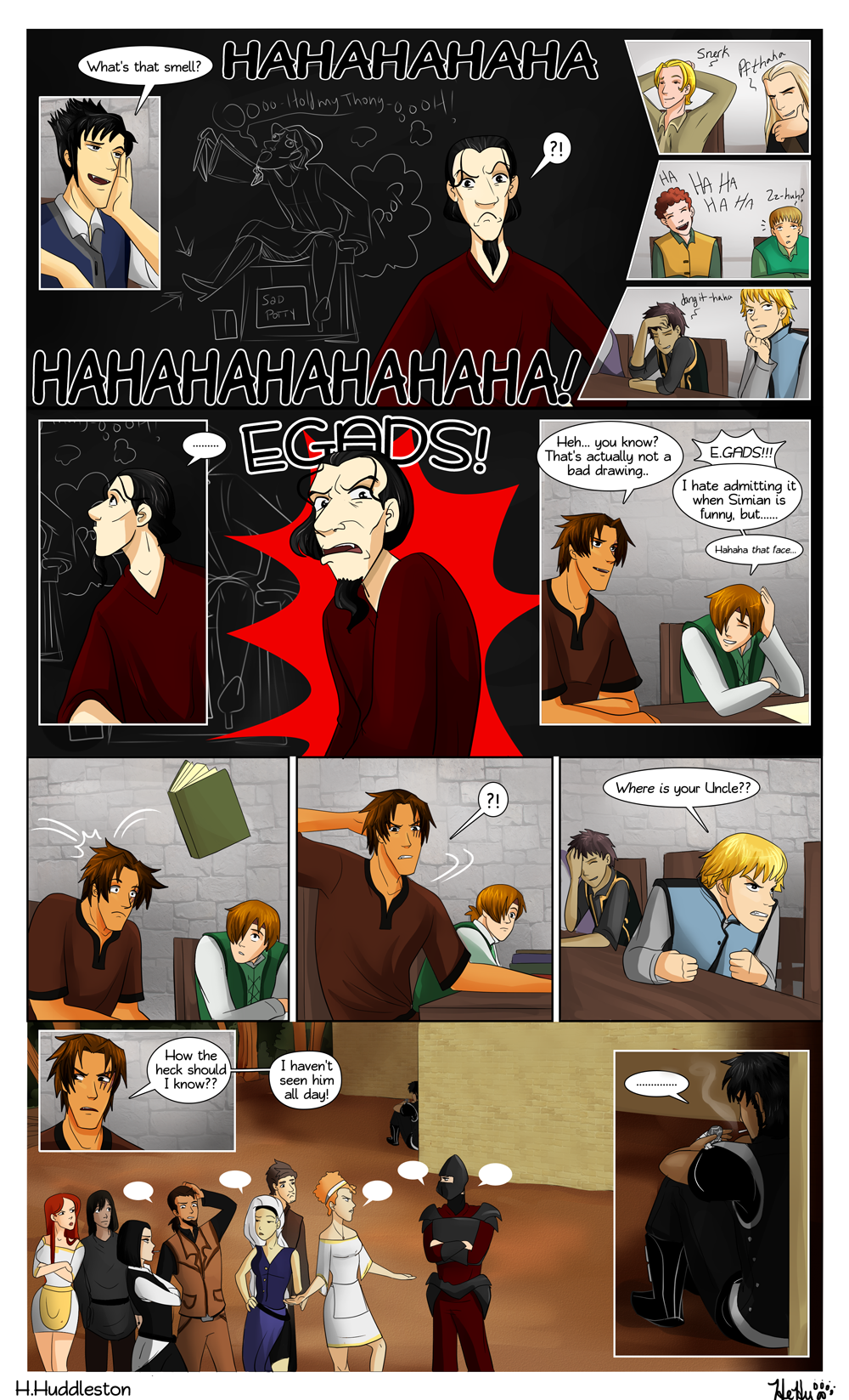 Chapter 5.13-- EGADS